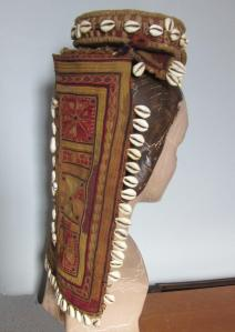 Mystery piece of ethnic embroidered headgear (2)