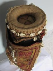 Mystery piece of ethnic embroidered headgear (3)